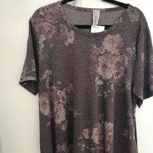 3x T-shirt dress